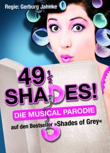 49-Shades Musical | The Black Gift Kulturmagazin