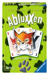 Abluxxen | The Black Gift Kulturmagazin