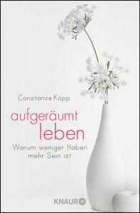 Aufgeraeumt_leben | The Black Gift Kulturmagazin