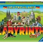 LabyrinthDeutschland | The Black Gift Kulturmagazin
