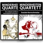 Minderheitenquartett1und2 | The Black Gift Kulturmagazin