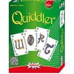 Quiddler - The Black Gift Kulturmagazin