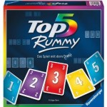 Top5Rummy | The Black Gift Kulurmagazin