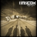 The Black Gift Magazin - Hancox - Vegas Lights