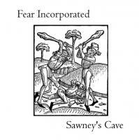 Sawney 's Cave