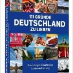 111 Gründe, Deutschland zu lieben | The Black Gift Kulturmagazin