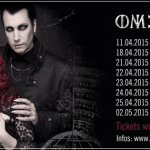 Blutengel Omen Tour | The Black Gift Kulturmagazin
