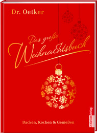 Das Grosse Weihnachtsbuch