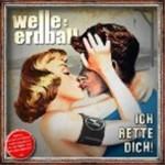 Welle Erdball ,Ich Rette Dich | The Black Gift Kulturmagazin