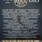 Eurorock - Neerpelt 2015