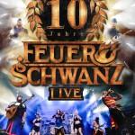 Feuerschwanz 10 Jahre DVD