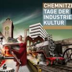 Indusriekultur Chemnitz 2015