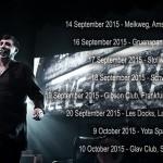 Marc Almond Tour 2015