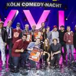 Foto: Köln Comedy Festival GmbH/Guido Schröder