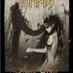 Omnia Naked Harp