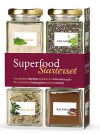 Superfood Starterset