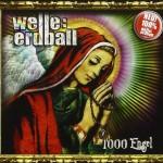 1000 Engel Welle Erdball