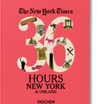NYT 36 Hours New York