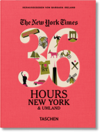 NYT 36 Hours New York