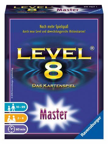 Level 8 Phase 10