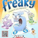 Freaky Amigo Spiel