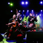 Red Hot Chilli Pipers - PR Rosenheim Rocks