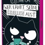 Ed The Cat moses. Verlag