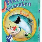 Fische versenken