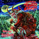 Bloodsucking Zombies From Outer Space Bloody Unholy Christmas