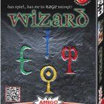 Amigo Spiel Topseller Wizard