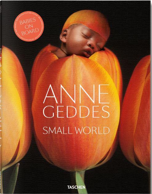 Anne Geddes-Retrospektive Anne Geddes - Small World