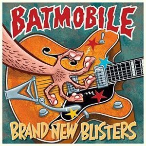 Batmobile -Brand New Blisters