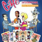 Cafe International - Das Kartenspiel - Amigo Spiel
