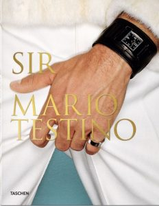 Mario Testino - SIR