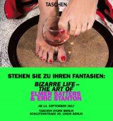 Stanton Ausstellung Berlin