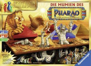 Die Mumien des Pharaos