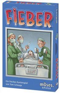 Fieber Moses Verlag