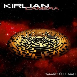 Kirlian Camera - Hologram Moon | The Black Gift Kulturmagazin