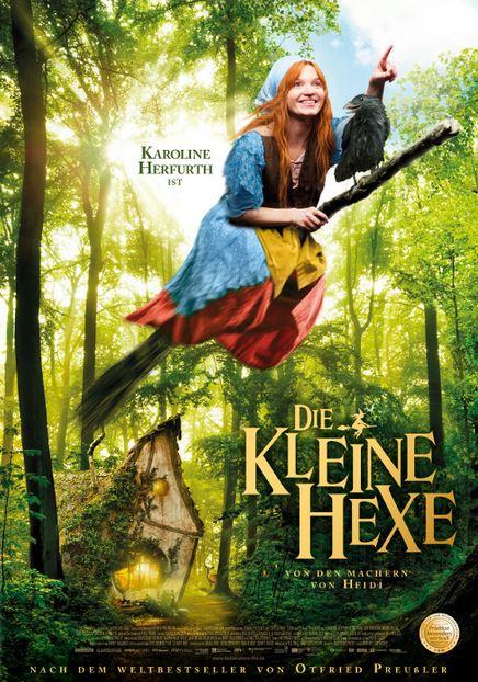 Die Kleine Hexe - Film