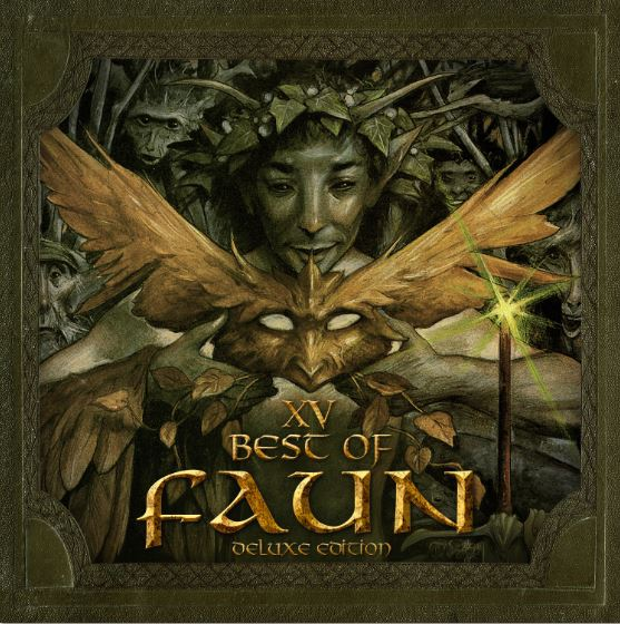 Faun XV Best Of