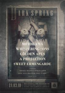9. Dark Spring Festival Berlin