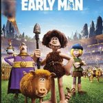 Early Man Kinofilm