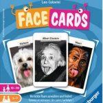 Facecards - Ravensburger Spiel