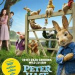 Peter Hase - Sony Pictures