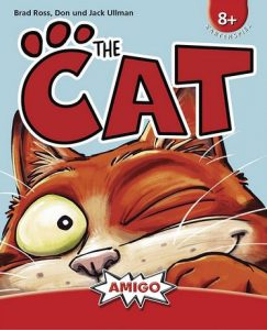 The Cat Amigo Spiel