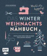 Winter-Weihnachts-Nähbuch
