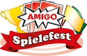 Das Amigo Spielefest