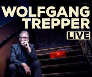Wolfgang Trepper Live - (c)Veranstalter