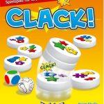 Klack! heißt jetzt Clack! | The Black Gift Kulturmagazin