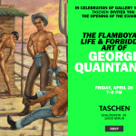 George Quaintance Ausstellung 26042019